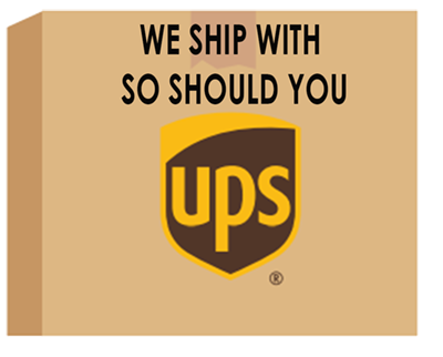 TRAINLI recommends UPS